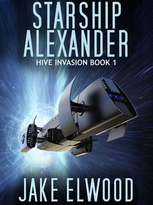 cover image of Starship Alexander