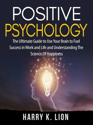 cover image of Positive Psychology