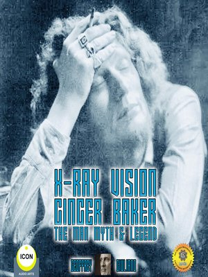 cover image of X-Ray Vision