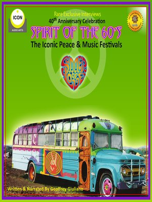 cover image of Spirit of the 60s