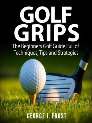 cover image of Golf Grips