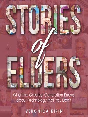 cover image of Stories of Elders
