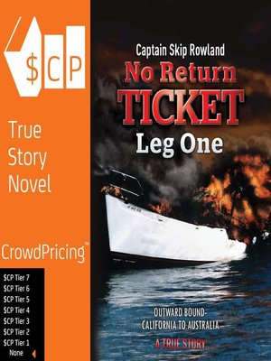 cover image of No Return Ticket