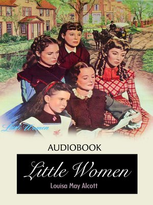 cover image of Little Women