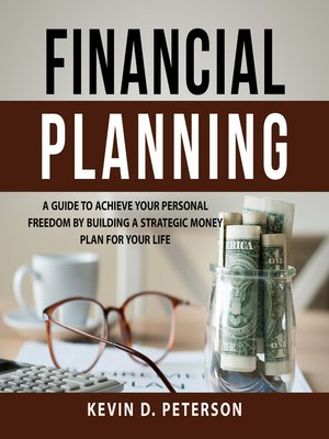 cover image of Financial Planning