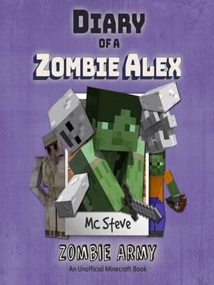 cover image of Zombie Army