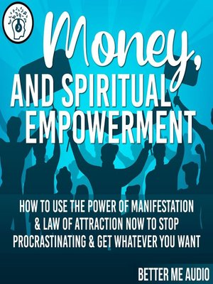 cover image of Money, and Spiritual Empowerment