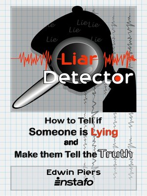 cover image of Liar Detector