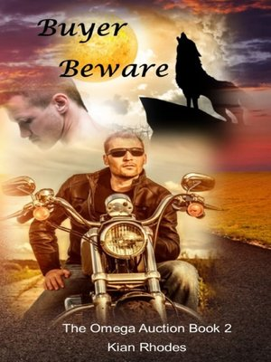 cover image of Buyer Beware