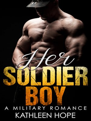 cover image of Her Soldier Boy