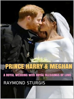 cover image of Prince Harry & Meghan