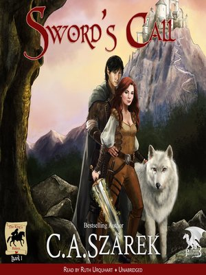cover image of Sword's Call