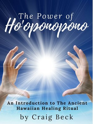 cover image of The Power of Ho'oponopono