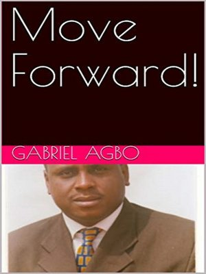 cover image of Move Forward!