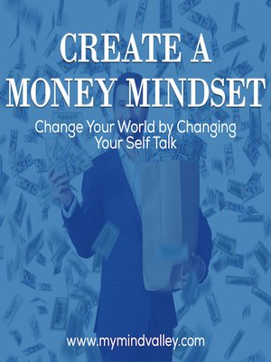 cover image of Create a Money Mindset