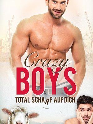 cover image of Crazy Boys