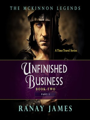 cover image of Unfinished Business, Part 1