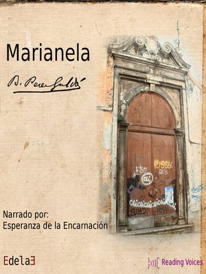 cover image of Marianela