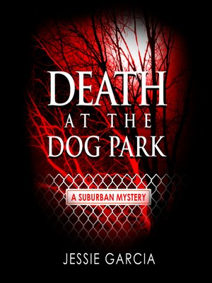 cover image of Death at the Dog Park