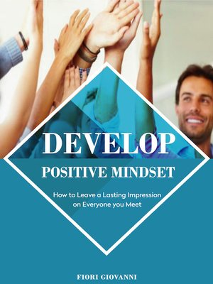 cover image of Develop Positive Mindset
