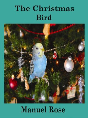 cover image of The Christmas Bird