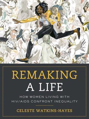 cover image of Remaking a Life