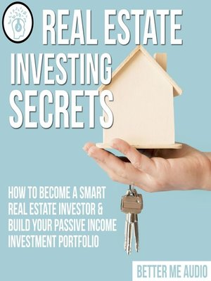 cover image of Real Estate Investing Secrets
