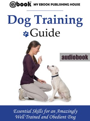 cover image of Dog Training Guide