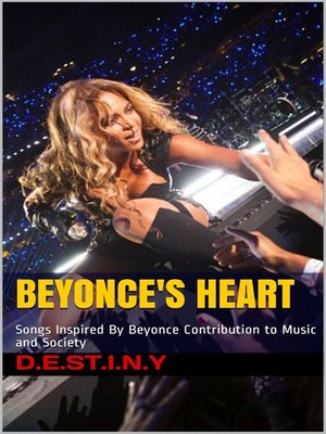 cover image of Beyonce's Heart