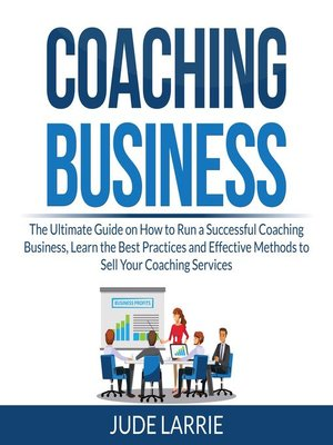 cover image of Coaching Business