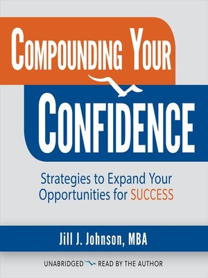 cover image of Compounding Your Confidence