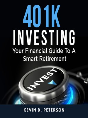 cover image of 401k Investing