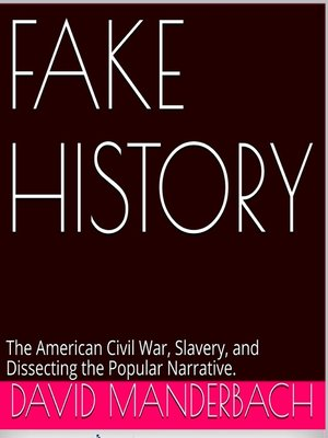 cover image of Fake History