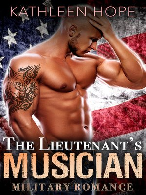cover image of The Lieutenant's Musician