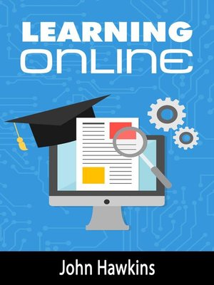 cover image of Learning Online