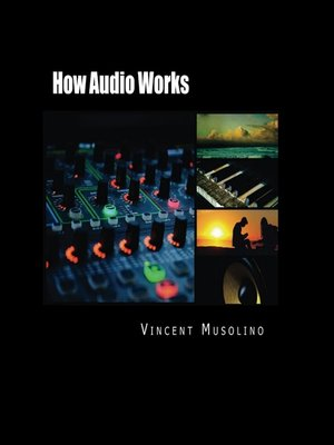 cover image of How Audio Works