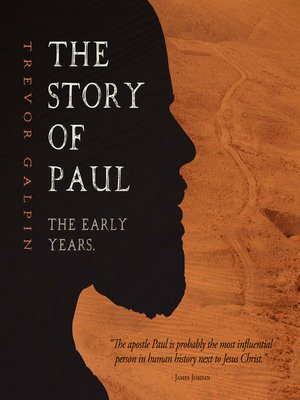 cover image of The Story of Paul