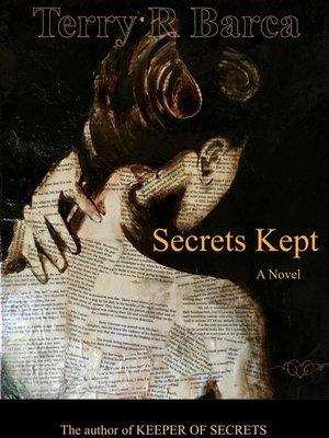 cover image of Secrets Kept