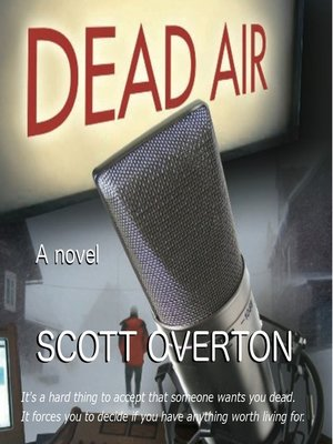 cover image of Dead Air