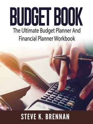cover image of Budget Book