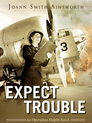 cover image of Expect Trouble