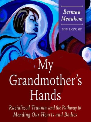 cover image of My Grandmother's Hands