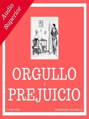cover image of Orgullo y prejuicio [Pride and Prejudice]