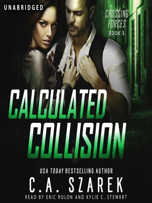 cover image of Calculated Collision