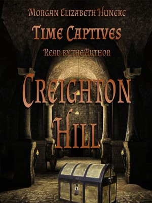 cover image of Creighton Hill