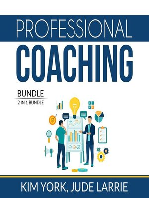 cover image of Professional Coaching Bundle