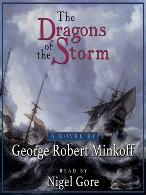 cover image of The Dragons of the Storm