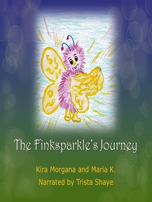 cover image of The Finksparkle's Journey
