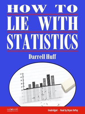 cover image of How To Lie With Statistics