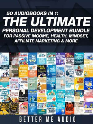 cover image of 50 Audiobooks in 1